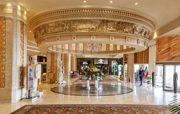 Espinas Palace Hotel